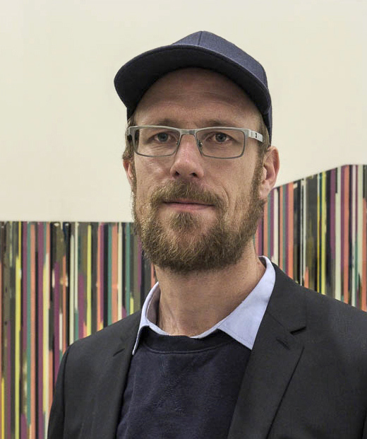 Stefan Schiek, Foto: courtesy the artist